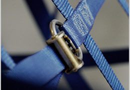 Airframes Bulk Baggage Nets