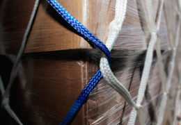 Air Cargo Pallet Nets