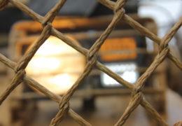 Tarian net