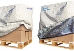 Logistics cool-chain