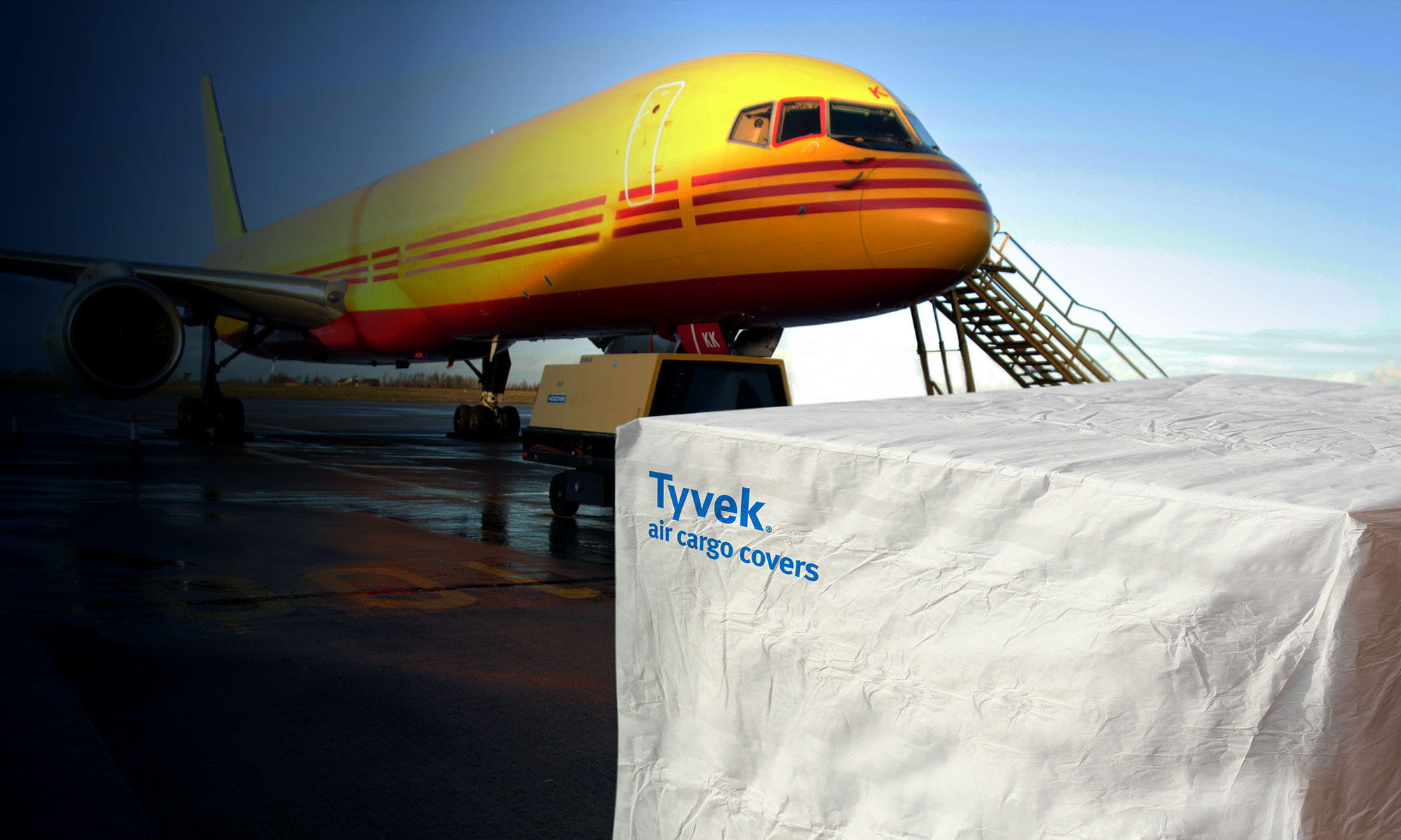 Air Cargo Thermal Covers